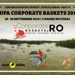 CUPA CORPORATE BASKETS