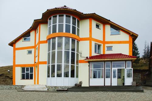 Vila Papusa Ranca
